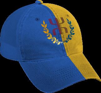 Hat Alpha