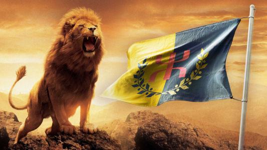 Le lion kabyle