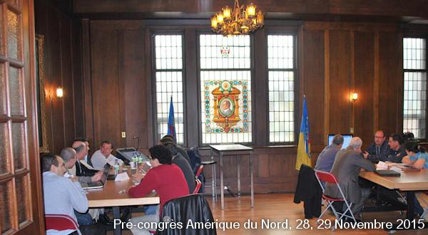 Pre-congres MAK Montreal1