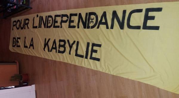 banderole kabyle