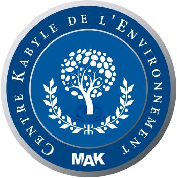 logo Centre Kabyle de l'Environnement